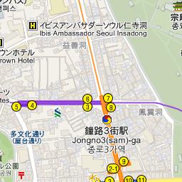 トックスエンフィル Toxnfill 皮膚科 明洞店の地図 クーポン 明洞 ソウル の美容医療 クリニック 韓国旅行 コネスト
