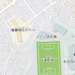 ソウル市立大学国際教育院の地図と行き方 韓国留学 韓国旅行 コネスト