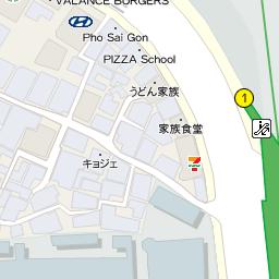 漢陽大学校国際教育院の地図と行き方 韓国留学 韓国旅行 コネスト
